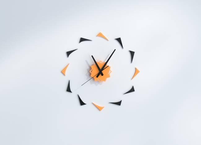 Wall Clocks Aquila