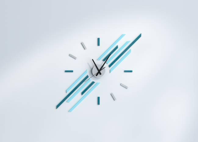 Wall Clocks Ara