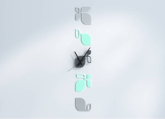 Wall Clocks Auriga