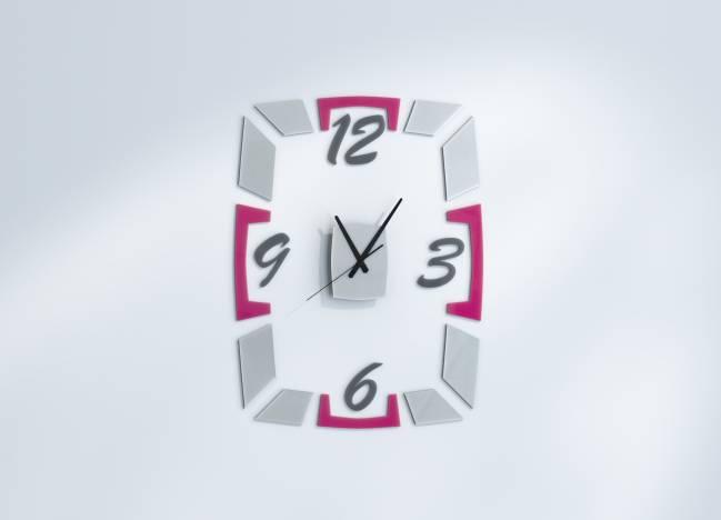 Wall Clocks Lacerta