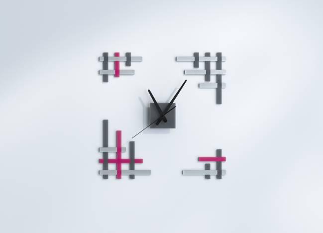 Wall Clocks Mensa