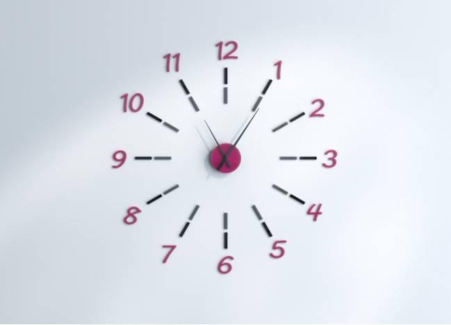 Wall Clocks Pola