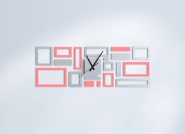 Wall Clocks Tucana