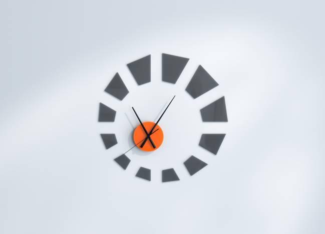 Wall Clocks Ursa