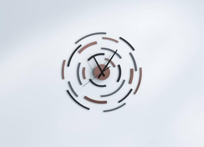 Wall Clocks Aries