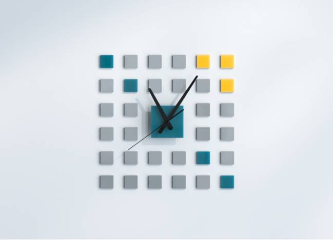 Wall Clocks Carina