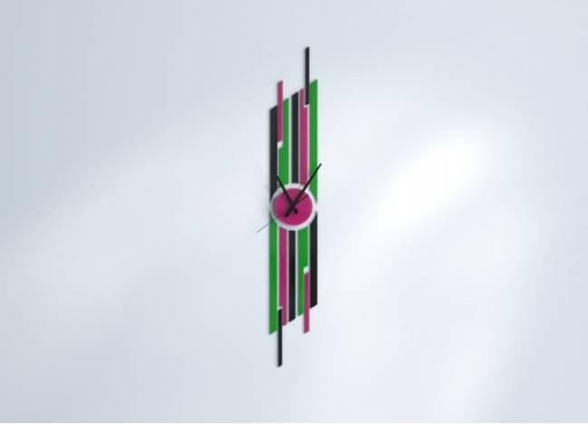 Wall Clocks Caulibus