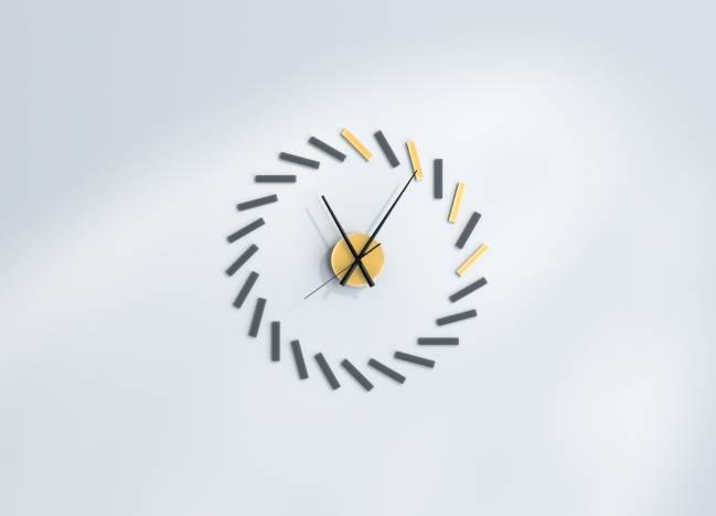 Wall Clocks Cepheus