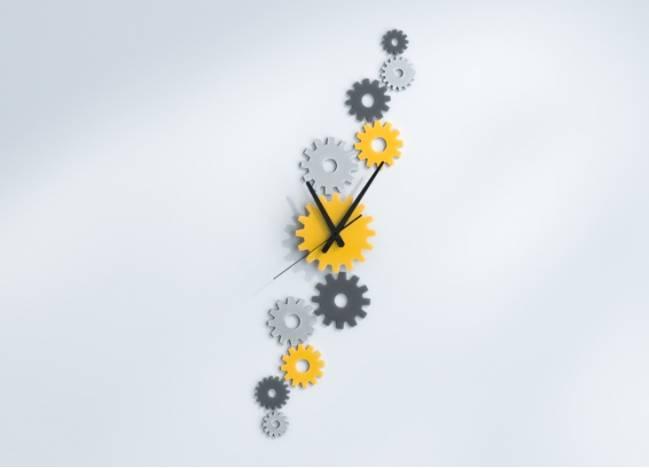 Wall Clocks Cetus