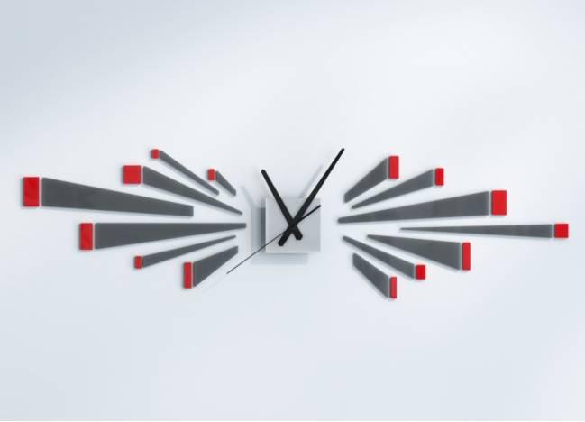 Wall Clocks Gemini