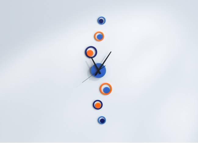 Wall Clocks Grus