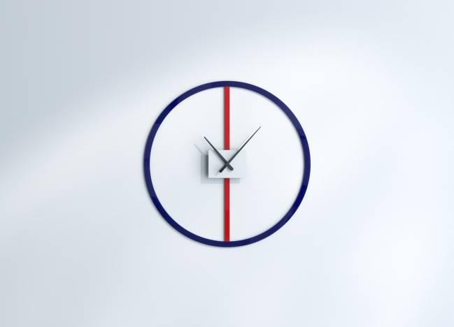 Wall Clocks Indus