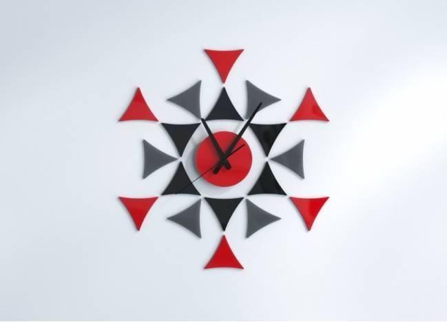 Wall Clocks Solis