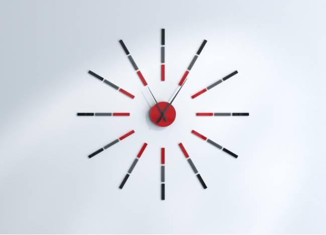 Wall Clocks Tam